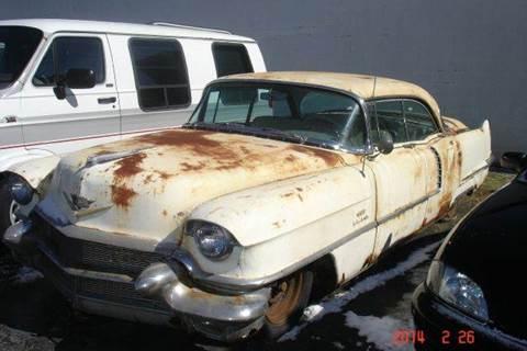 1956 Cadillac DeVille For Sale - Carsforsale.com®