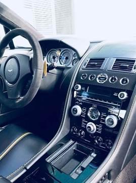 2015 Aston Martin V12 Vantage S for sale in Decatur, IL