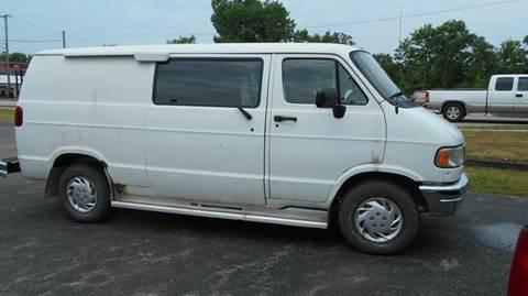 1996 dodge ram van for sale. Black Bedroom Furniture Sets. Home Design Ideas