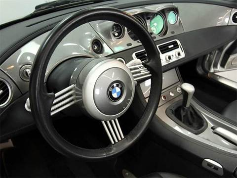 2002 BMW Z8 for sale in Decatur, IL