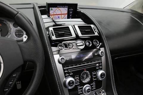 2014 Aston Martin V8 Vantage for sale in Decatur, IL