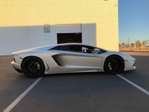 2012 Lamborghini Aventador for sale in Decatur, IL