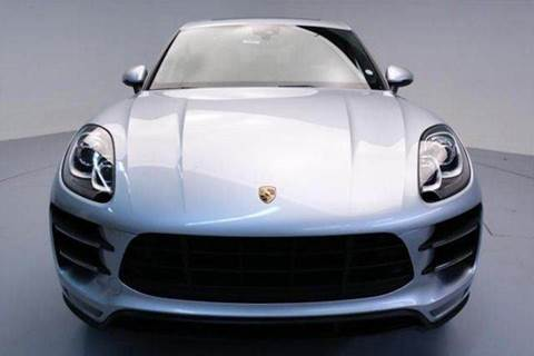 2015 Porsche Macan for sale in Decatur, IL