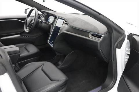 2015 Tesla Model S for sale in Decatur, IL