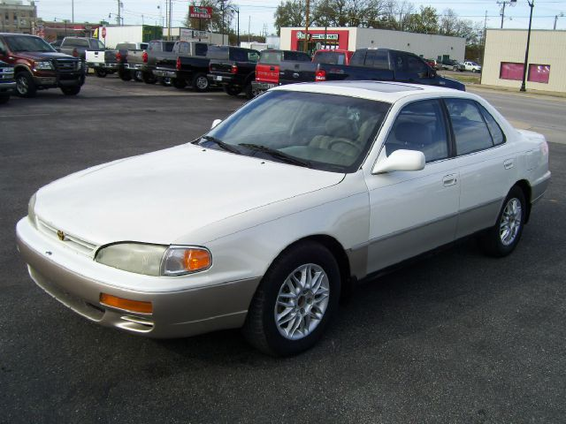 1996 Toyota Camry for sale in VINITA OK