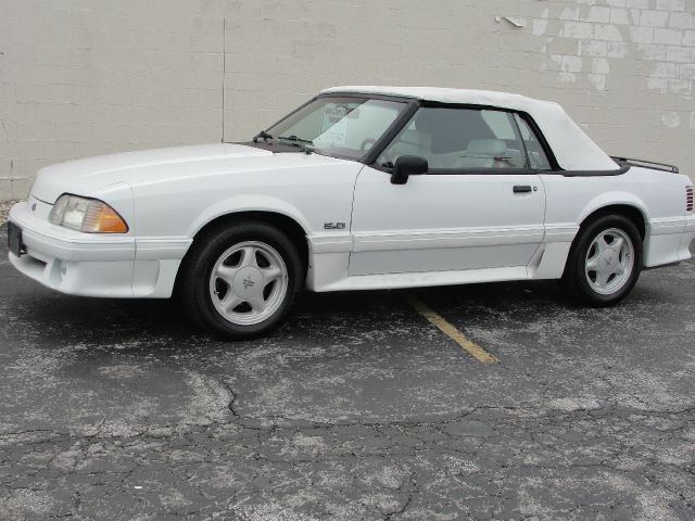 Used 1992 Ford Mustang for sale Carsforsale