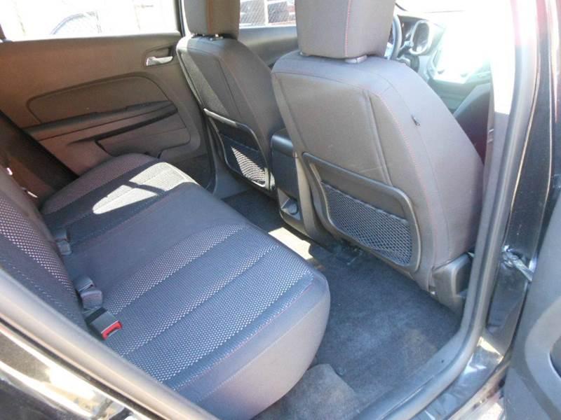 2010 Chevrolet Equinox LT 4dr SUV w/1LT - Wadsworth OH