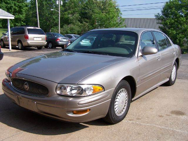2001 buick lesabre for sale in saint cloud mn. Black Bedroom Furniture Sets. Home Design Ideas