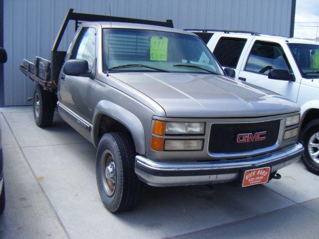 1999 GMC Sierra Classic 2500