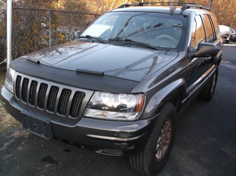 2000 jeep grand cherokee 4dr limited 4wd suv in lake hopatcong nj. Cars Review. Best American Auto & Cars Review