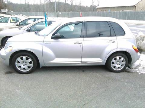 2005 Chrysler PT Cruiser for sale in Elizaville, NY