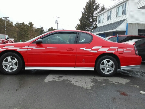 2000 Chevrolet Monte Carlo for sale in Elizaville, NY