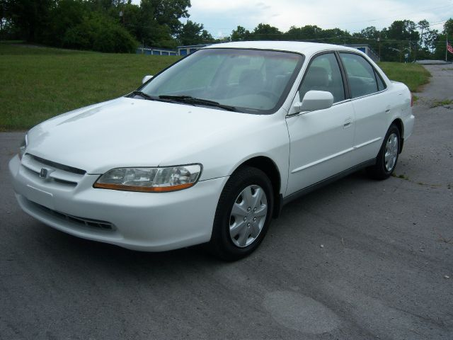 Used 1998 Honda Accord For Sale