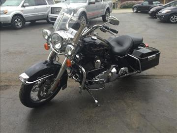 2011 Harley-Davidson Road King for sale in West Allis, WI