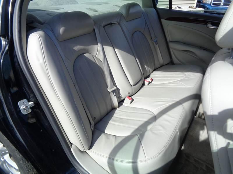 2008 Buick Lucerne CXL 4dr Sedan - Westampton NJ