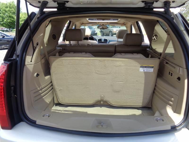 2008 Cadillac SRX AWD V8 4dr SUV - Westampton NJ