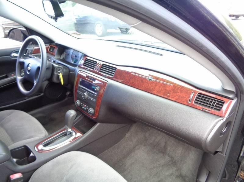 2009 Chevrolet Impala LT 4dr Sedan - Westampton NJ
