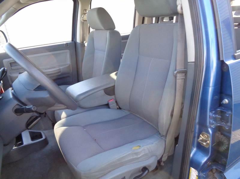 2005 Dodge Dakota 4dr Quad Cab SLT 4WD SB - Westampton NJ
