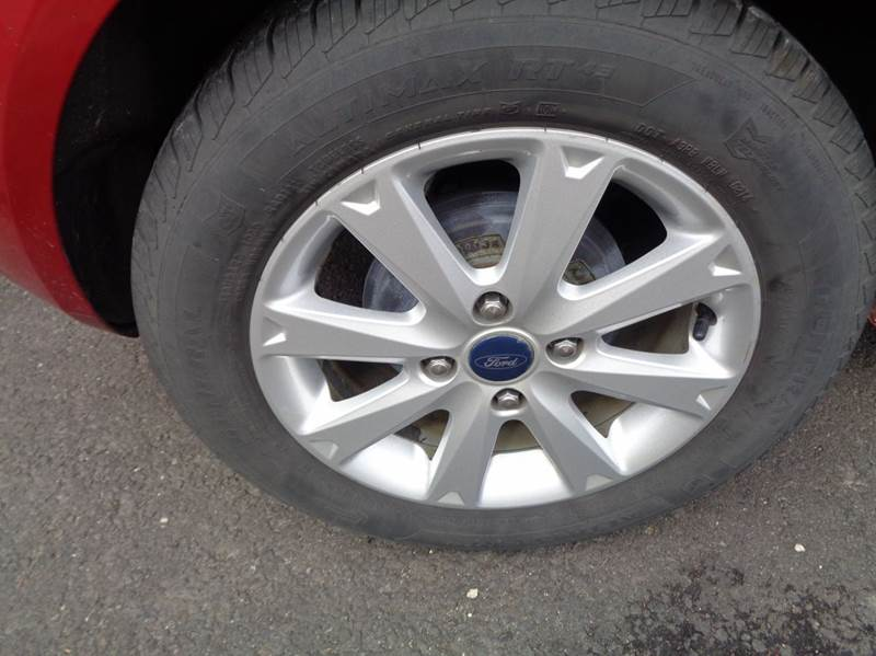 2011 Ford Fiesta SE 4dr Hatchback - Westampton NJ
