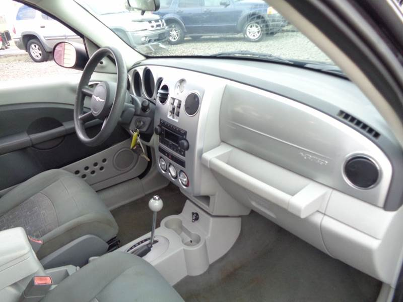 2007 Chrysler PT Cruiser 4dr Wagon - Westampton NJ