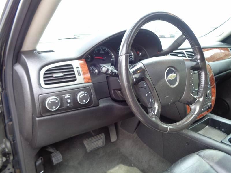 2008 Chevrolet Tahoe 4x4 LT 4dr SUV - Westampton NJ