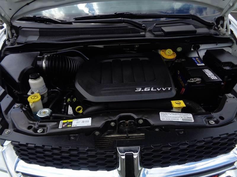 2013 Dodge Grand Caravan SE 4dr Mini-Van - Westampton NJ