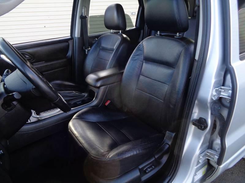 2006 Ford Escape Limited 4dr SUV - Westampton NJ