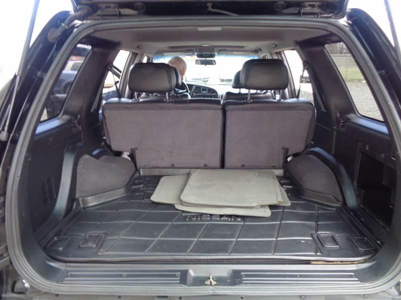 2004 Nissan Pathfinder LE Platinum 4WD 4dr SUV - Westampton NJ