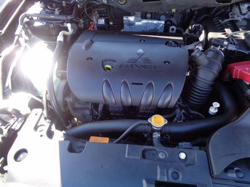 2011 Mitsubishi Lancer ES 4dr Sedan CVT - Westampton NJ
