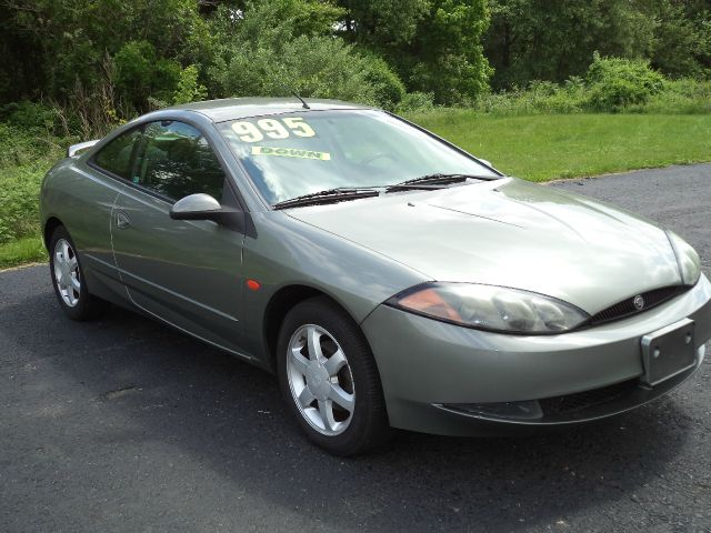 Used 2000 Mercury Cougar For Sale