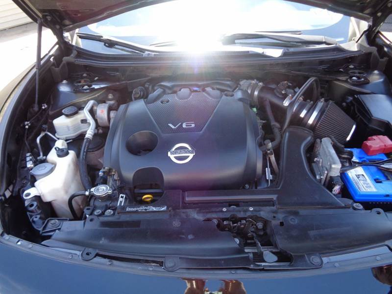 2011 Nissan Maxima 3.5 SV 4dr Sedan - Westampton NJ