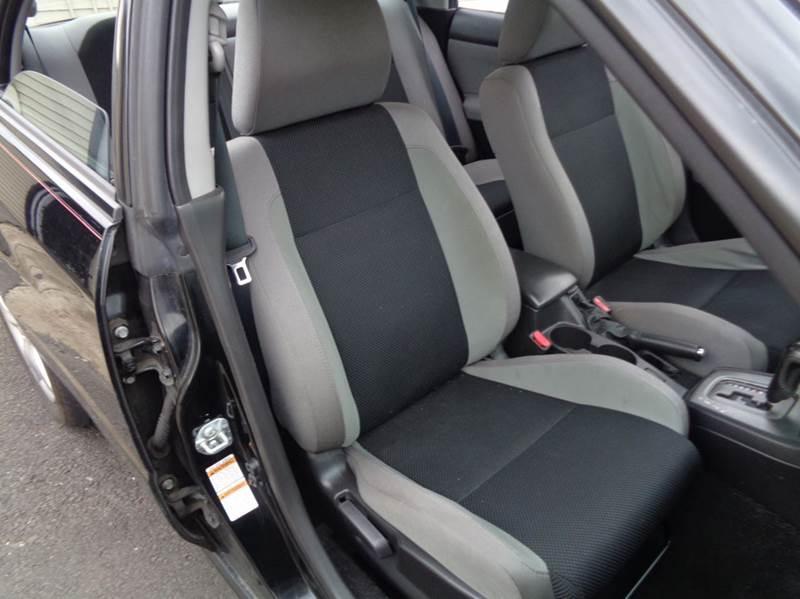 2007 Subaru Impreza AWD 2.5 i 4dr Sedan (2.5L F4 4A) - Westampton NJ