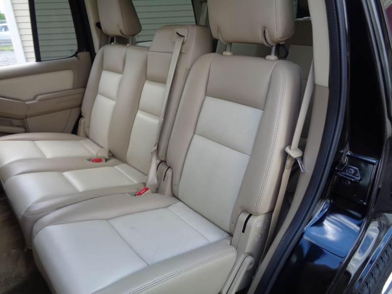 2010 Ford Explorer 4x4 XLT 4dr SUV - Westampton NJ