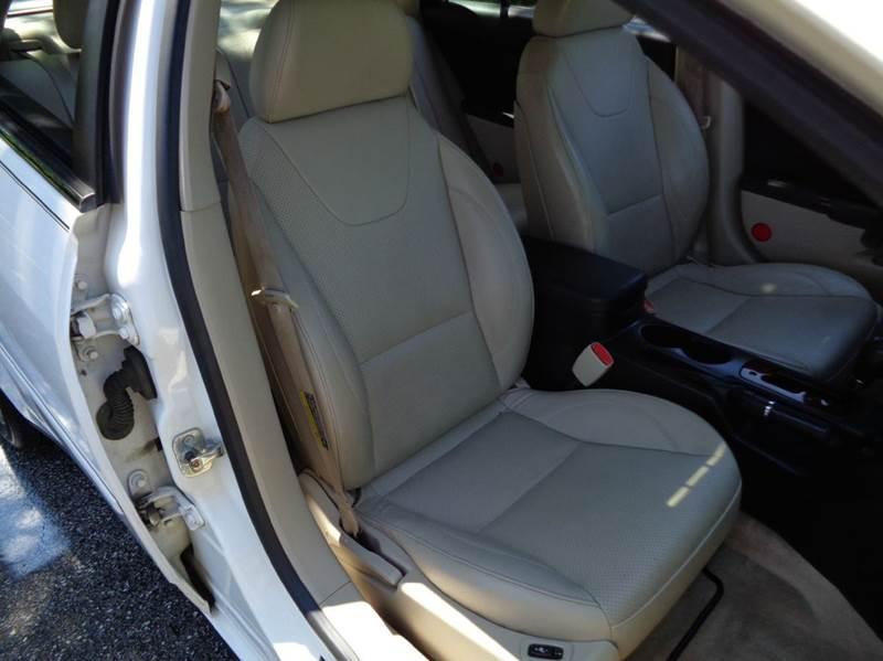 2005 Pontiac G6 GT 4dr Sedan - Westampton NJ