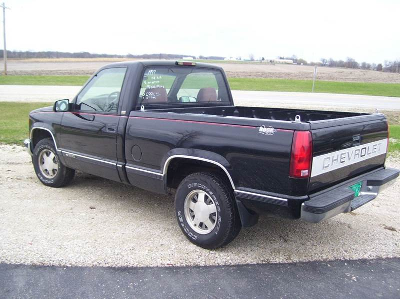 1997 Chevrolet C/K 1500 Series  - Cambridge IL