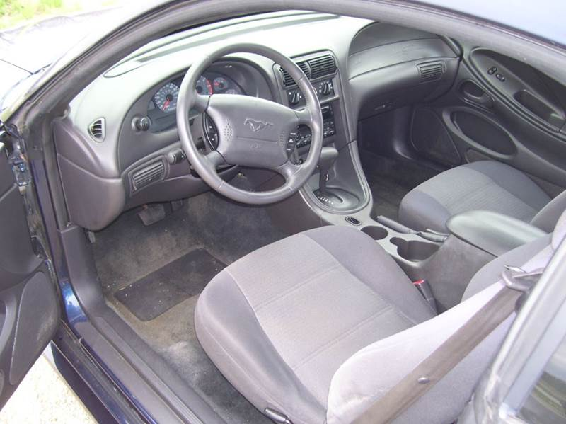 2002 Ford Mustang  - Cambridge IL