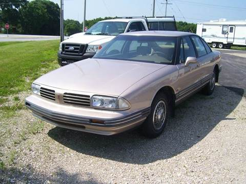 1995 Oldsmobile Eighty-Eight Royale for sale in Cambridge, IL