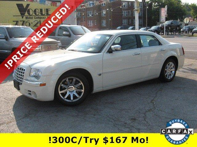 Used 2005 Chrysler 300c For Sale