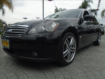 2007 Infiniti M35 for sale in Downey, CA