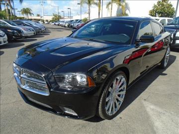 2014 Dodge Charger for sale in Downey, CA