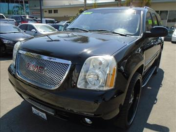 2007 GMC Yukon for sale in Downey, CA