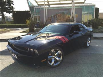 2012 Dodge Challenger for sale in Downey, CA