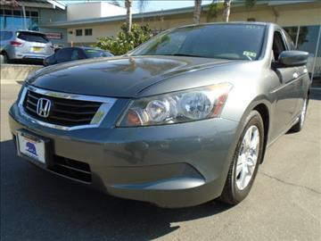 2009 Honda Accord for sale in Downey, CA