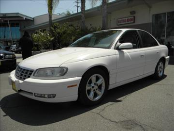 1999 Cadillac Catera for sale in Downey, CA