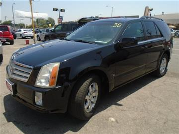 2006 Cadillac SRX for sale in Downey, CA