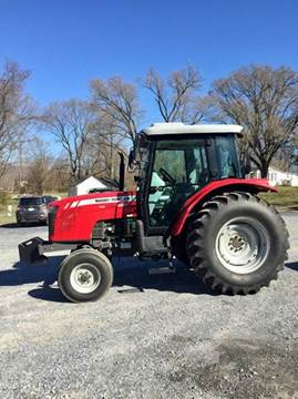 2012 Massey Ferguson 2660HD for sale in Flint Hill, VA