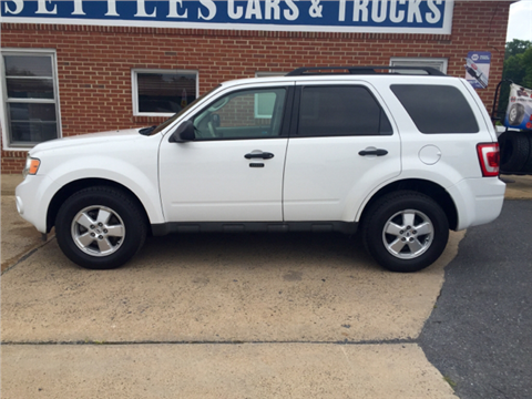 Flint Hill Va Car Dealer