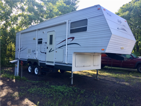 2002 Jayco Eagle for sale in Flint Hill, VA