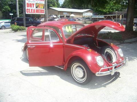1966 volkswagen beetle for sale walden ny for Hilltop motors jacksonville fl