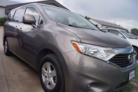 2014 Nissan Quest for sale in Bartonville, IL